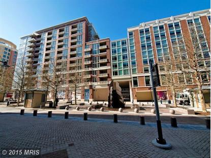 157 FLEET ST #506 National Harbor, MD MLS# PG8526289