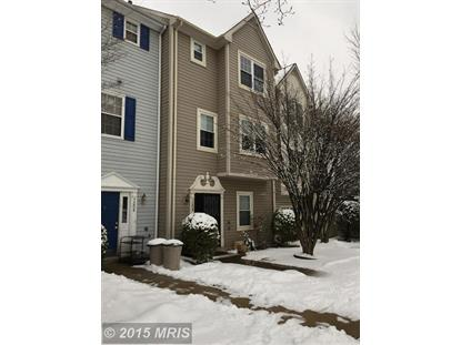 7208 TAMO CT #5 Hyattsville, MD 20785 MLS# PG8531546