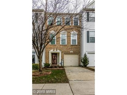 3505 EVANS MILL CT Bowie, MD MLS# PG8531788