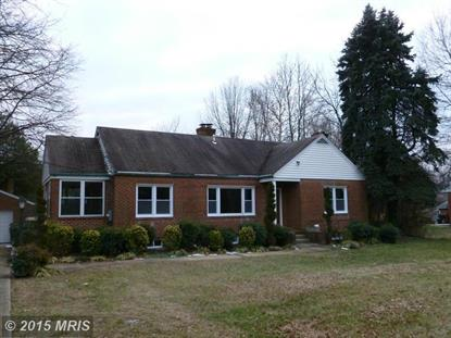 5109 HENDERSON RD Temple Hills, MD MLS# PG8533036