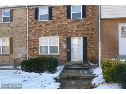 1883 ADDISON RD S District Heights, MD MLS# PG8533556