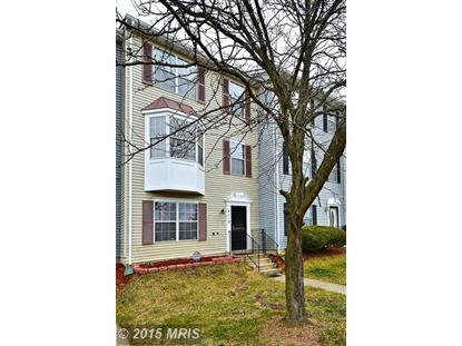 4718 ENGLISH CT Suitland, MD MLS# PG8537024