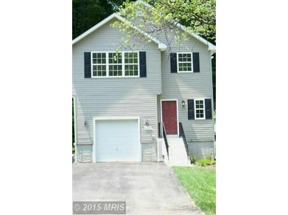 2215 SHADYSIDE AVE Suitland, MD MLS# PG8538891