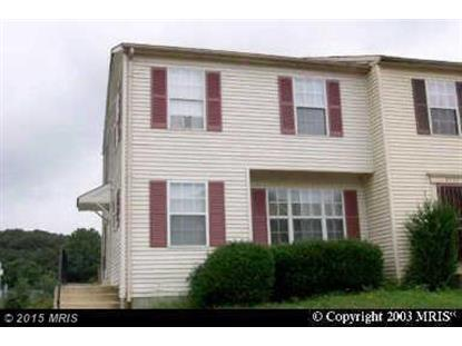 3739 SILVER PARK CT Suitland, MD MLS# PG8541001