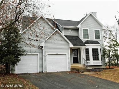 2000 WILLOWTREE LN Temple Hills, MD MLS# PG8547163