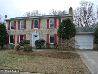 11713 MARY CATHERINE DR Clinton, MD MLS# PG8548564