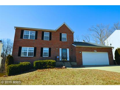 9013 TEMPLE HILL RD Temple Hills, MD MLS# PG8549589
