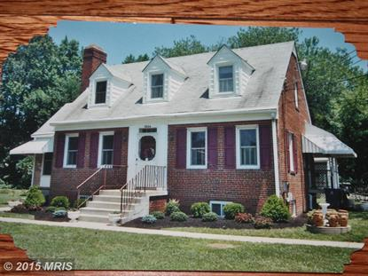 5804 OLD BRANCH AVE Temple Hills, MD MLS# PG8549789