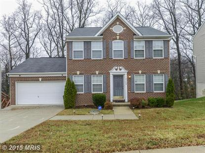 3708 HILL PARK DR Temple Hills, MD MLS# PG8550866