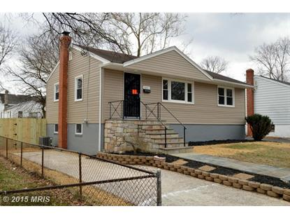 5011 RAVENSWOOD RD Riverdale, MD MLS# PG8551213