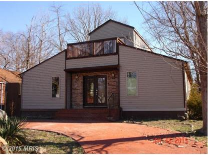 3316 PINEVALE AVE District Heights, MD MLS# PG8552229