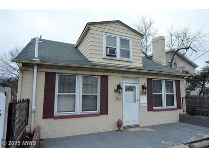 5402 KENILWORTH AVE Riverdale, MD MLS# PG8552879