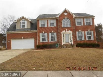 3504 JERVIS CT Clinton, MD MLS# PG8555562