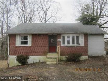 2010 RITCHIE RD District Heights, MD MLS# PG8556911