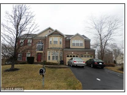 8001 ORCHARD PARK WAY Bowie, MD MLS# PG8559900