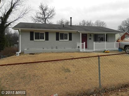 Address not provided Suitland, MD MLS# PG8563965