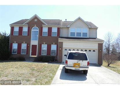 8003 RIVER GATE LN Bowie, MD MLS# PG8564197