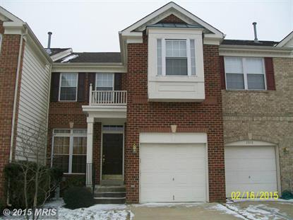 2050 WOODSHADE CT Bowie, MD MLS# PG8566593