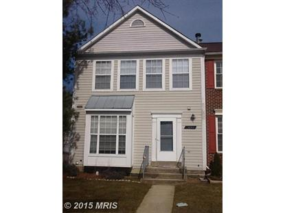 1036 LAKE SHORE DR Bowie, MD MLS# PG8566664