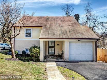 2410 FAIRHILL DR Suitland, MD MLS# PG8571237
