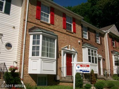 13108 SILVER MAPLE CT Bowie, MD MLS# PG8571475