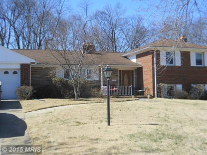 Address not provided Temple Hills, MD MLS# PG8575458