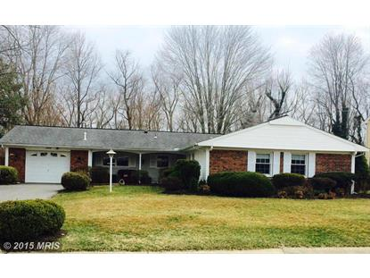 12405 MADELEY LN Bowie, MD MLS# PG8575663
