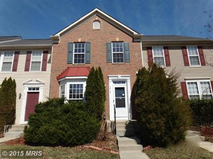 4618 MORNING GLORY TRL Bowie, MD MLS# PG8580961
