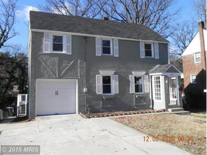 2816 LAUREL AVE Cheverly, MD 20785 MLS# PG8581189
