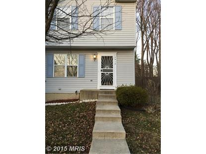 7918 SUITER WAY Landover, MD 20785 MLS# PG8583272