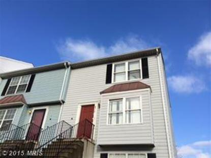 6714 MILLTOWN CT District Heights, MD MLS# PG8587390