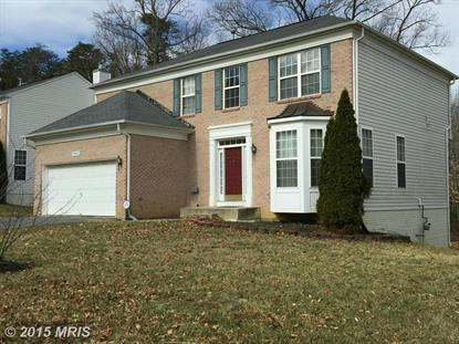 7902 OLD BARN RD Bowie, MD MLS# PG8589537