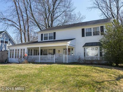 2917 BLUEBERRY LN Bowie, MD MLS# PG8589647