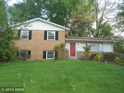5823 SWARTHMORE DR Berwyn Heights, MD MLS# PG8591840