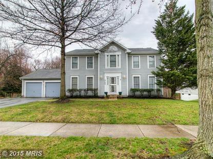 8105 GOLD CUP LN Bowie, MD MLS# PG8595749