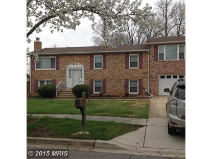 4806 REILLY DR Clinton, MD MLS# PG8603930