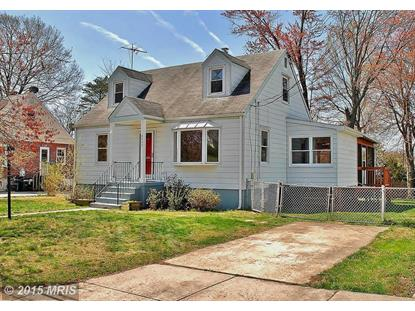 4202 74TH PL New Carrollton, MD MLS# PG8605605