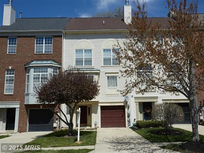 8118 QUILL POINT DR Bowie, MD MLS# PG8607781