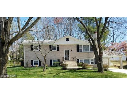 12908 GLYNIS RD Clinton, MD MLS# PG8608973