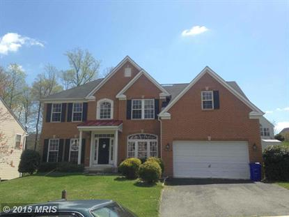14912 RIVER CHASE CT Bowie, MD MLS# PG8609576