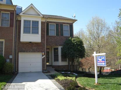 8226 QUILL POINT DR Bowie, MD MLS# PG8611376