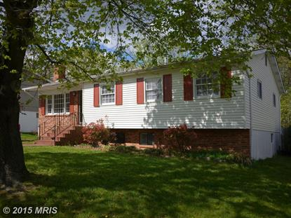 4311 RIDGECREST DR Suitland, MD MLS# PG8614769