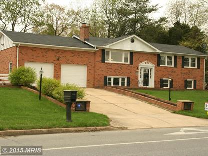 11605 MARY CATHERINE DR Clinton, MD MLS# PG8614944
