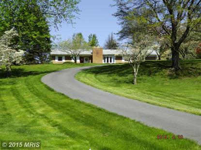 16800 QUEEN ANNE RD Upper Marlboro, MD MLS# PG8616085