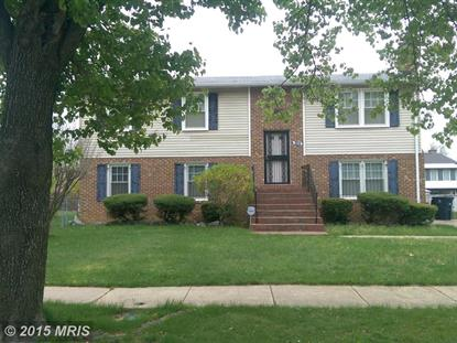 3314 RANDALL RD Suitland, MD MLS# PG8616326