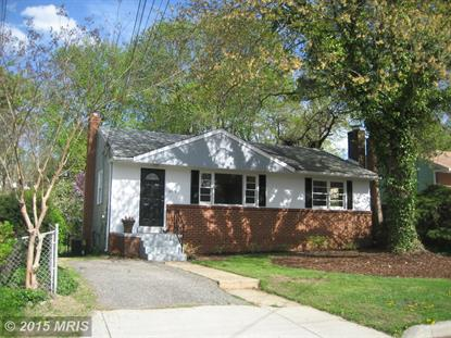 8515 60TH AVE Berwyn Heights, MD MLS# PG8618091