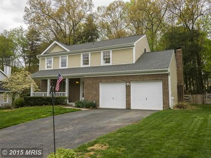 13508 STEEPLECHASE DR Bowie, MD MLS# PG8620211