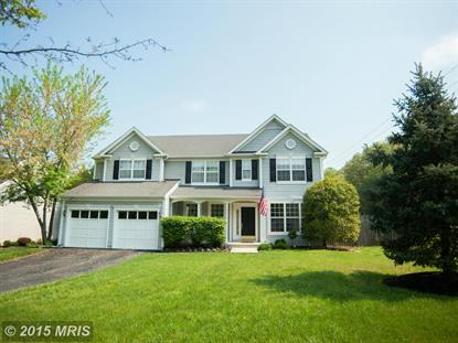 13018 WEISS DR Bowie, MD MLS# PG8628406