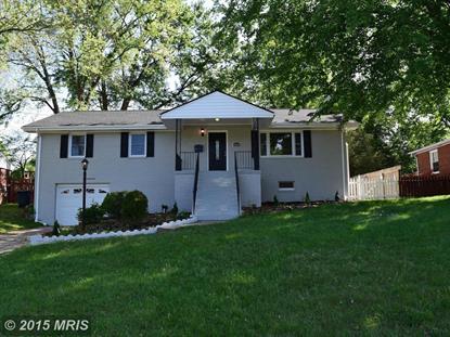 4410 HARVEST RD Temple Hills, MD MLS# PG8637223