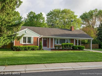 13125 12TH ST Bowie, MD MLS# PG8639329